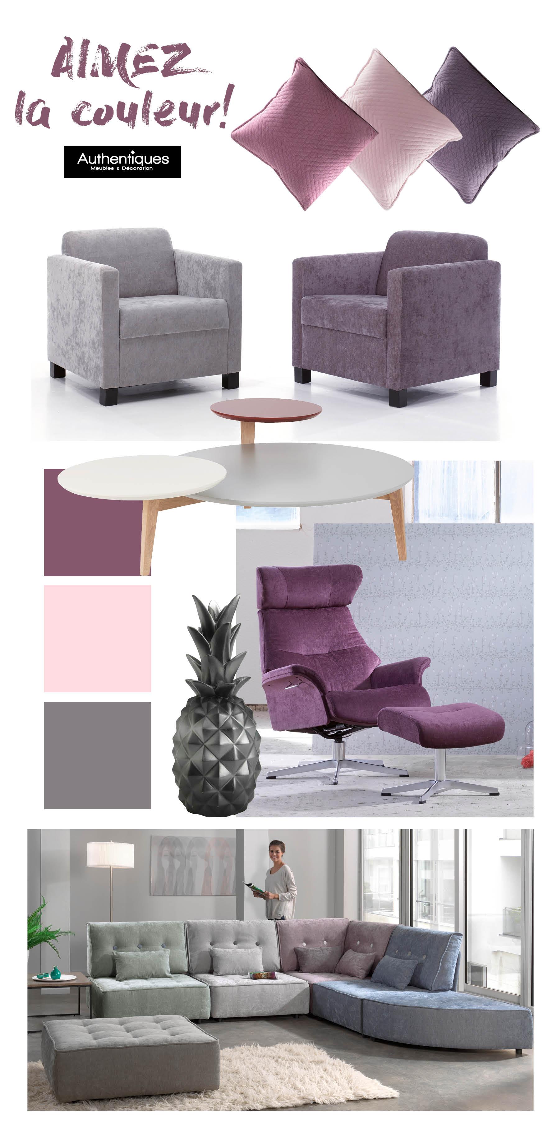 Authentiques-moodboard-mauve-violet
